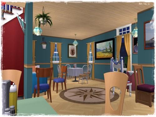 Sims Park K84b5jyb