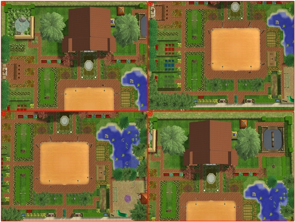 Sims Park Lkywp6k6