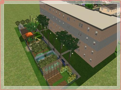 DDR Wohnungen / Apartments Om3ir344