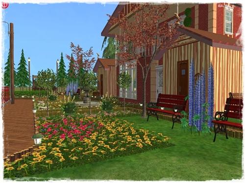 Sims Park Op8s9zmb