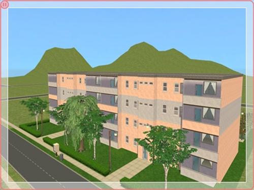 DDR Wohnungen / Apartments Sxffsyaa
