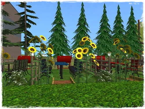 Sims Park Ubr3p25x