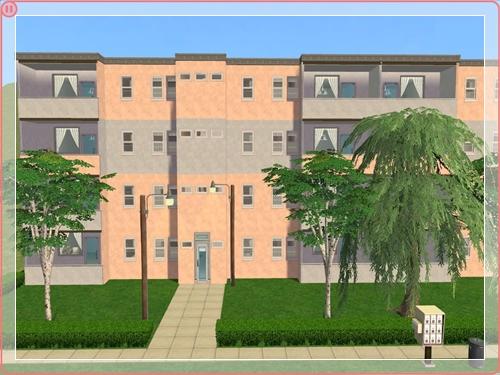 DDR Wohnungen / Apartments Wvo96kok