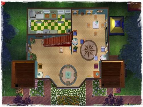 Sims Park Xtgaa2vw