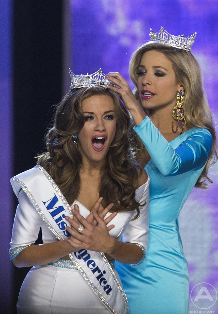 betty cantrell, miss america 2016. Uoty975y