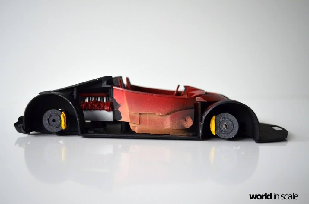 "FERRARI 458 ""LIBERTY WALK"" (LB PERFORMANCE) -  1/24 by Fujimi, Hobby Design Dr3u8aac"