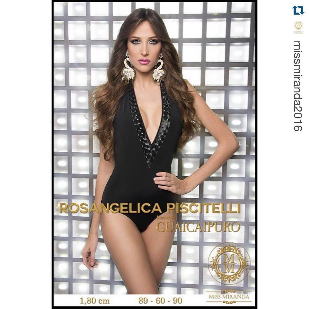 rosangelica piscitelli, top 5 de miss venezuela 2016. Cftfycpn