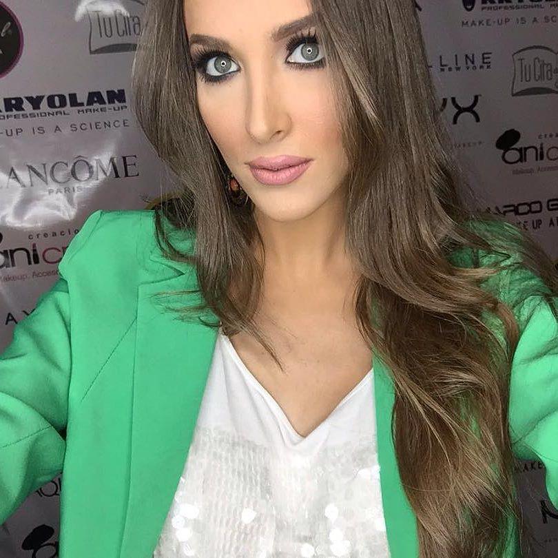 rosangelica piscitelli, top 5 de miss venezuela 2016. Os62y3sd