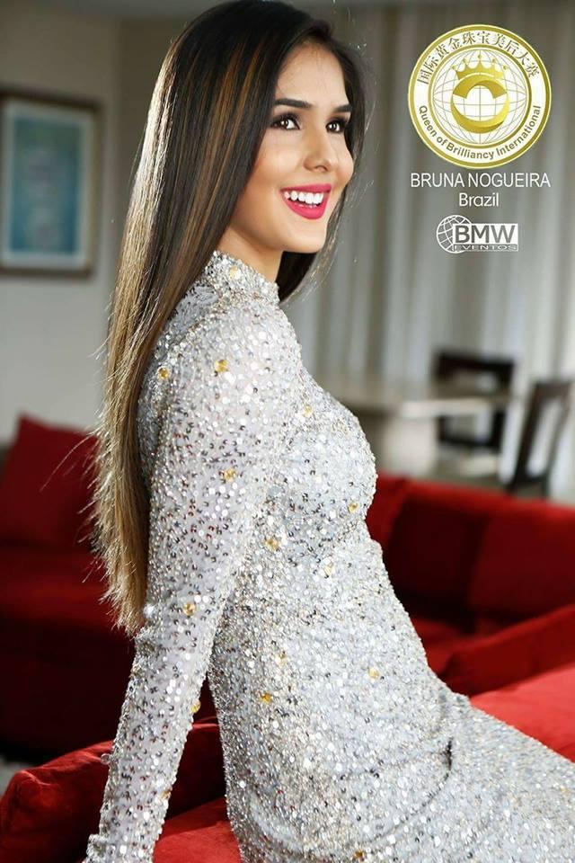 miss parana mundo 2017, bruna nogueira, queen of brilliancy brazil 2017, miss maringa universo 2017. 4qhdynml