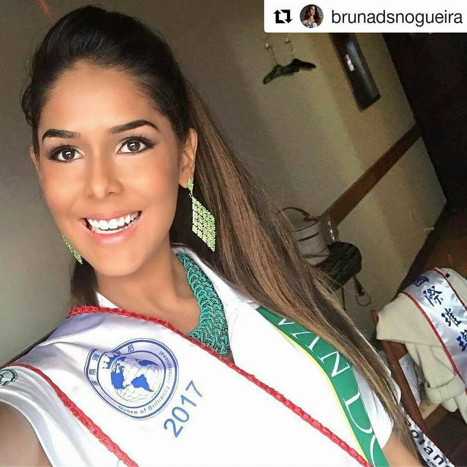 miss parana mundo 2017, bruna nogueira, queen of brilliancy brazil 2017, miss maringa universo 2017. Py8t5spo