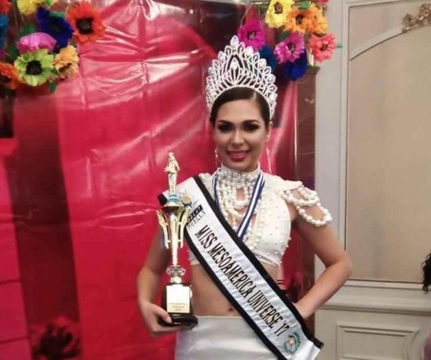 michelle franco, miss mesoamerica universe 2017. Uupk3bgd
