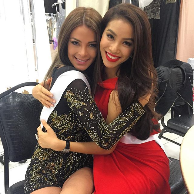 laura spoya, miss america latina mundo 2016. - Página 7 2eg2j8lq