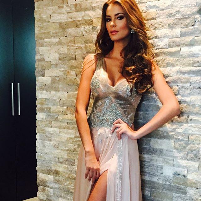 laura spoya, miss america latina mundo 2016. - Página 5 5rk9djfo
