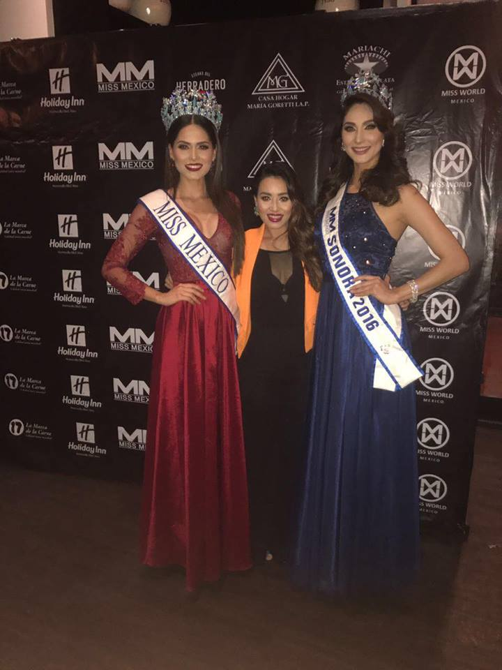 andrea meza, mexicana universal chihuahua 2020/1st runner-up de miss world 2017. - Página 2 6x23xg5u