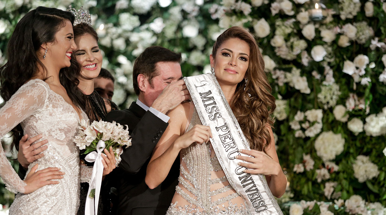 laura spoya, miss america latina mundo 2016. - Página 17 Exa35t6z