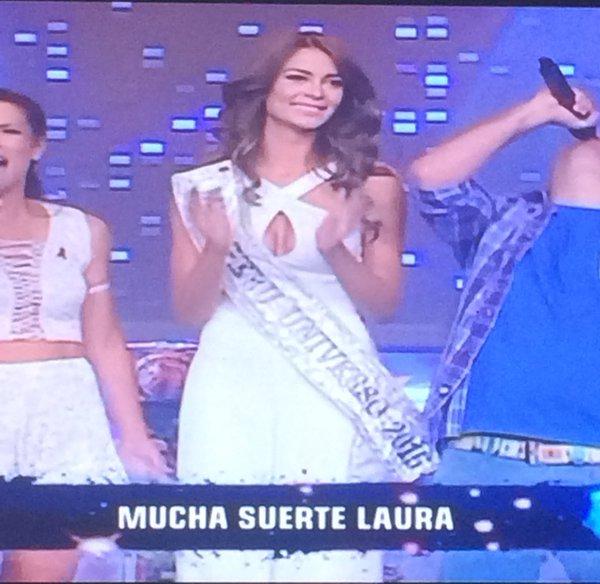 laura spoya, miss america latina mundo 2016. - Página 6 N65ff298