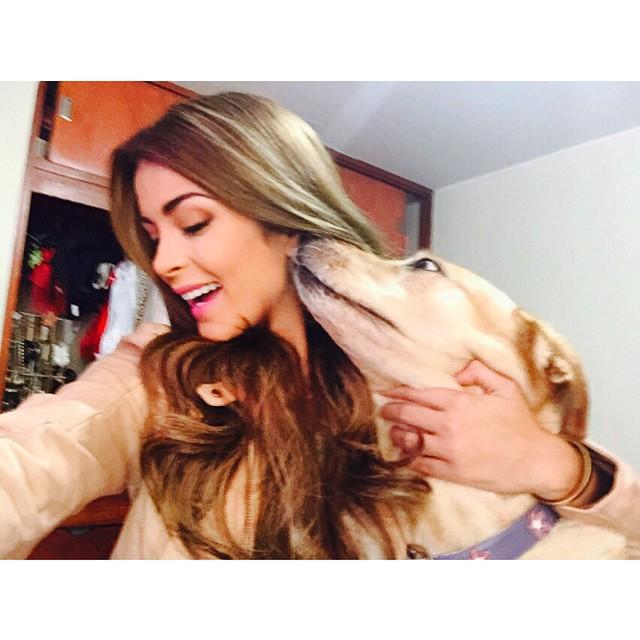 laura spoya, miss america latina mundo 2016. - Página 16 R9jevs5p
