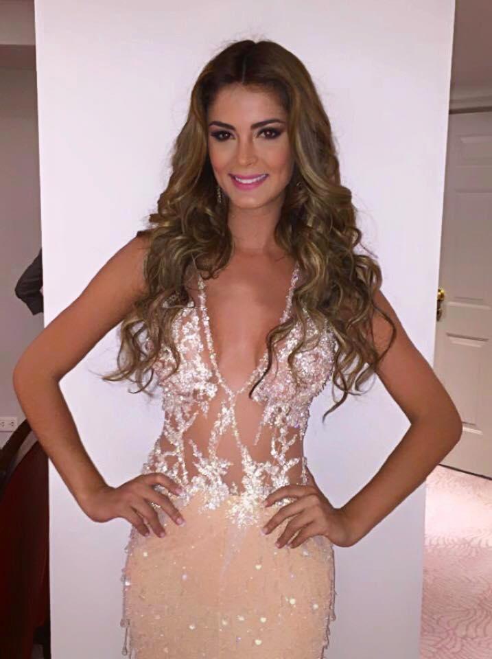 laura spoya, miss america latina mundo 2016. - Página 4 Tg6ymyra