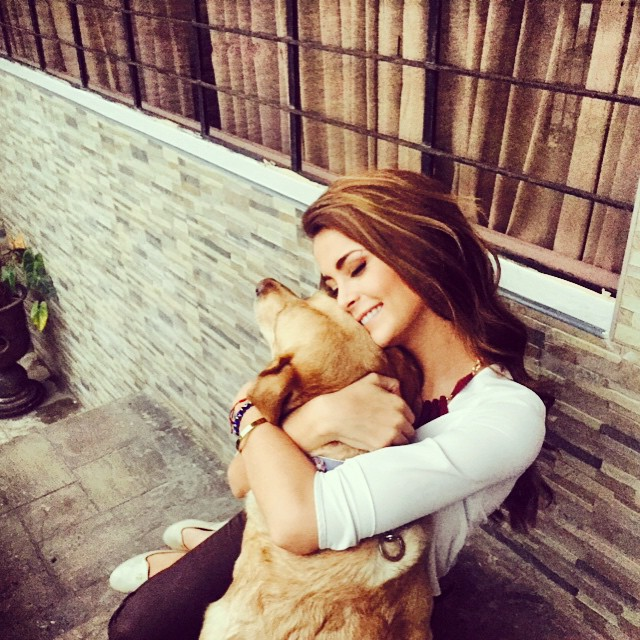 laura spoya, miss america latina mundo 2016. - Página 16 U6z8qlne