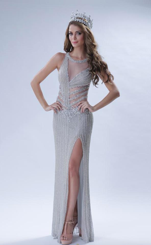 laura spoya, miss america latina mundo 2016. - Página 3 Yaodfyxn