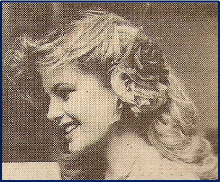 irene saez, miss universe 1981. Kmwluhig