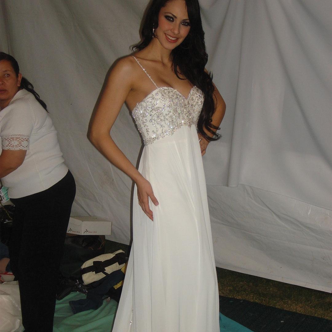perla beltran, 1st runner-up de miss world 2009. Fjmdwyex