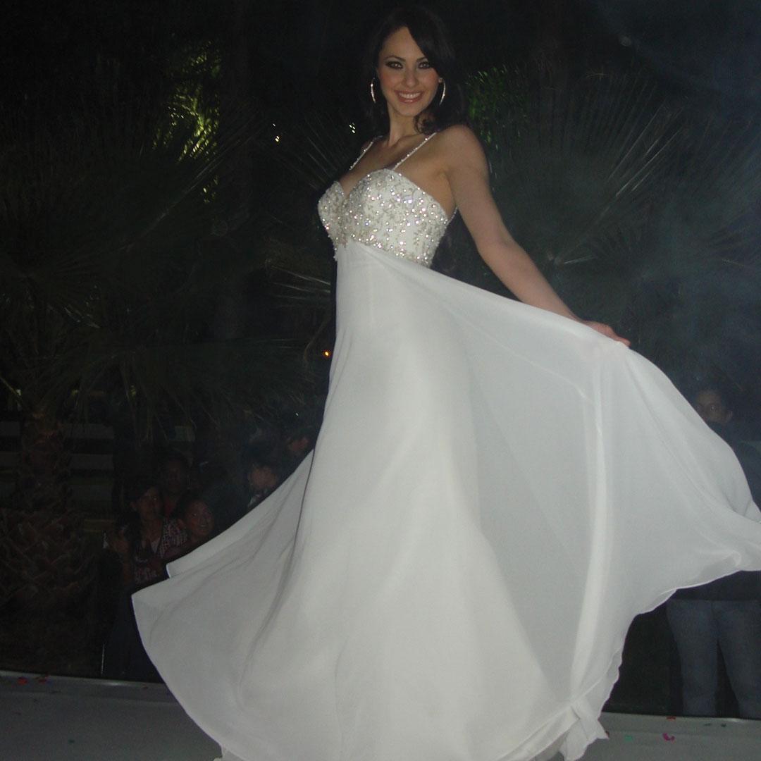 perla beltran, 1st runner-up de miss world 2009. Gi6l2tmd