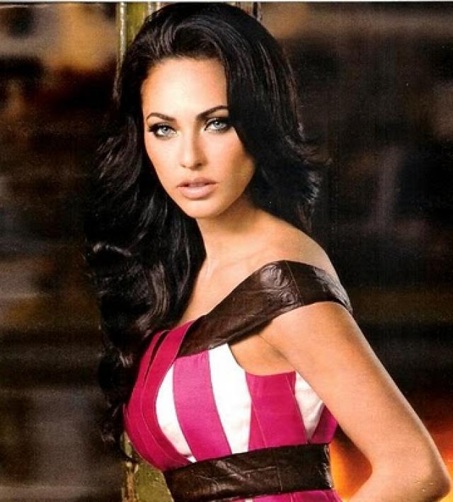 perla beltran, 1st runner-up de miss world 2009. M5xq5fns