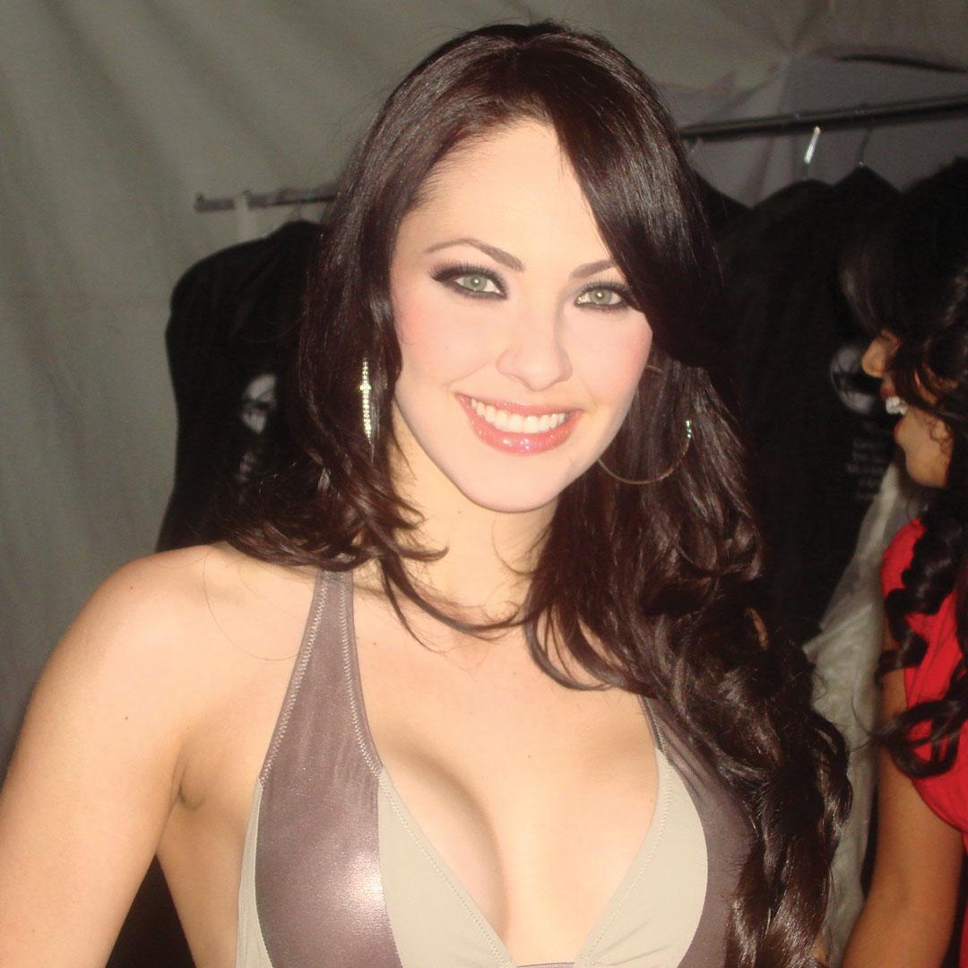 perla beltran, 1st runner-up de miss world 2009. U42ej5s7
