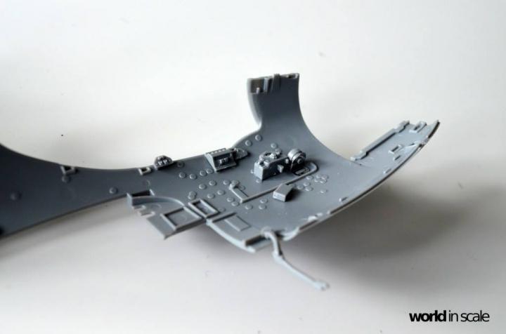 De Havilland Mosquito Fb. Mk VI - 1/32 by Tamiya Luhye3bf