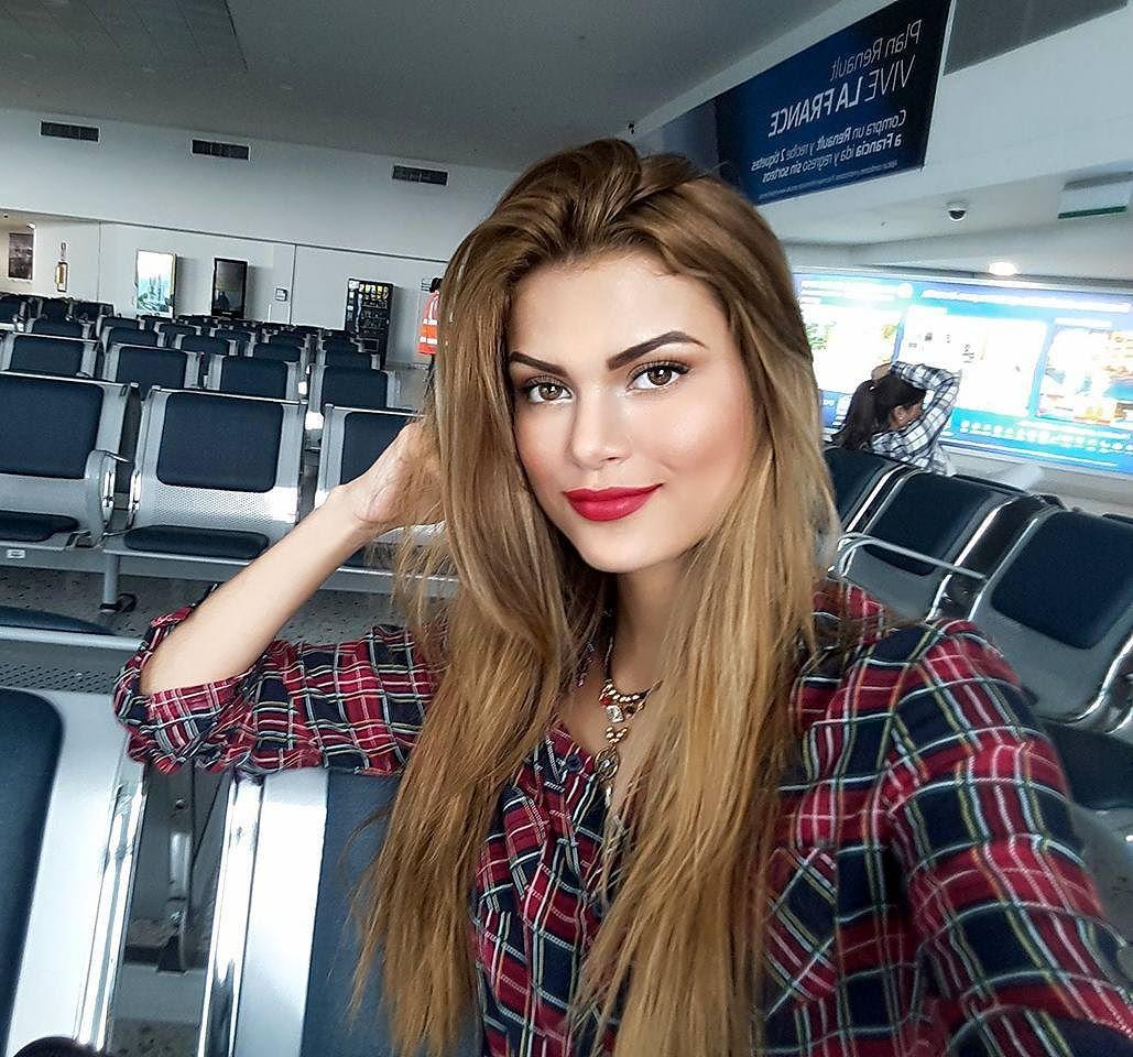maritza contreras, miss grand venezuela 2017. (rumor) G3jkdfzu