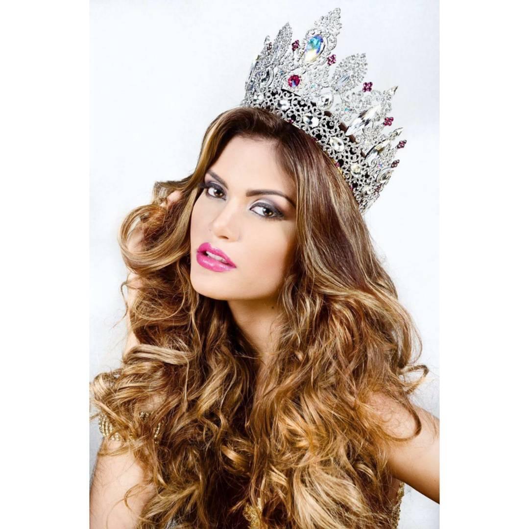 maritza contreras, miss grand venezuela 2017. (rumor) Lfoekxyp