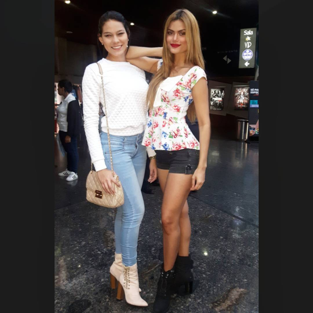 maritza contreras, miss grand venezuela 2017. (rumor) Pdqgm9tw