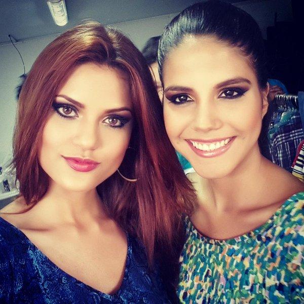 maritza contreras, miss grand venezuela 2017. (rumor) Sayhgrjv