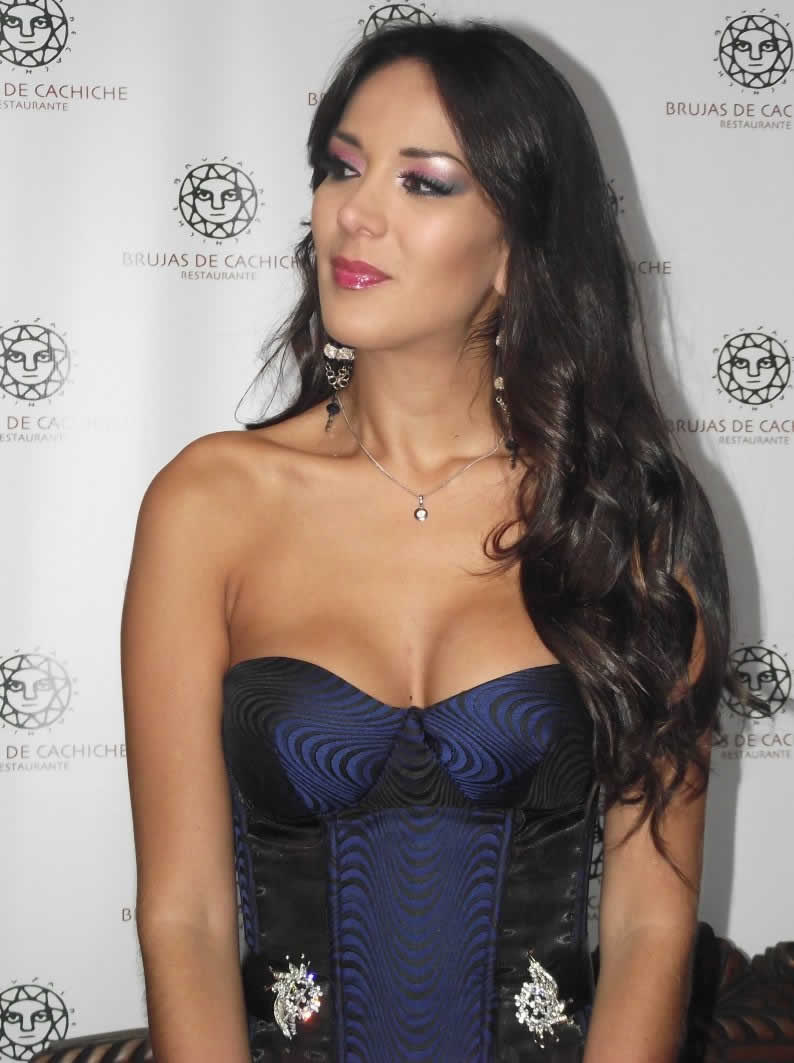 silvia cornejo, primera latina a ser miss tourism queen international 2008. 525ryfi6