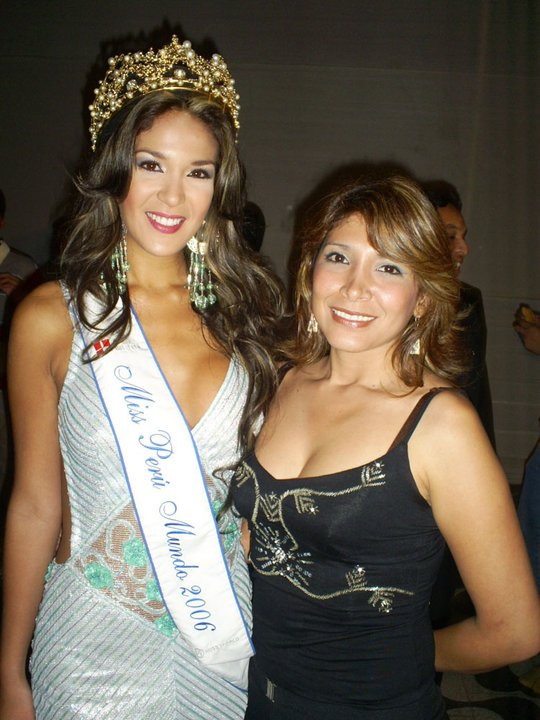 silvia cornejo, primera latina a ser miss tourism queen international 2008. - Página 4 Bypqgofo