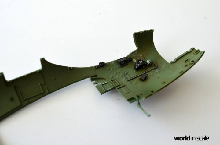 De Havilland Mosquito Fb. Mk VI - 1/32 by Tamiya Isclpxs6
