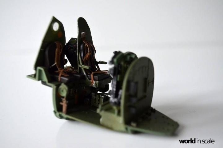De Havilland Mosquito Fb. Mk VI - 1/32 by Tamiya 4fzvzztq