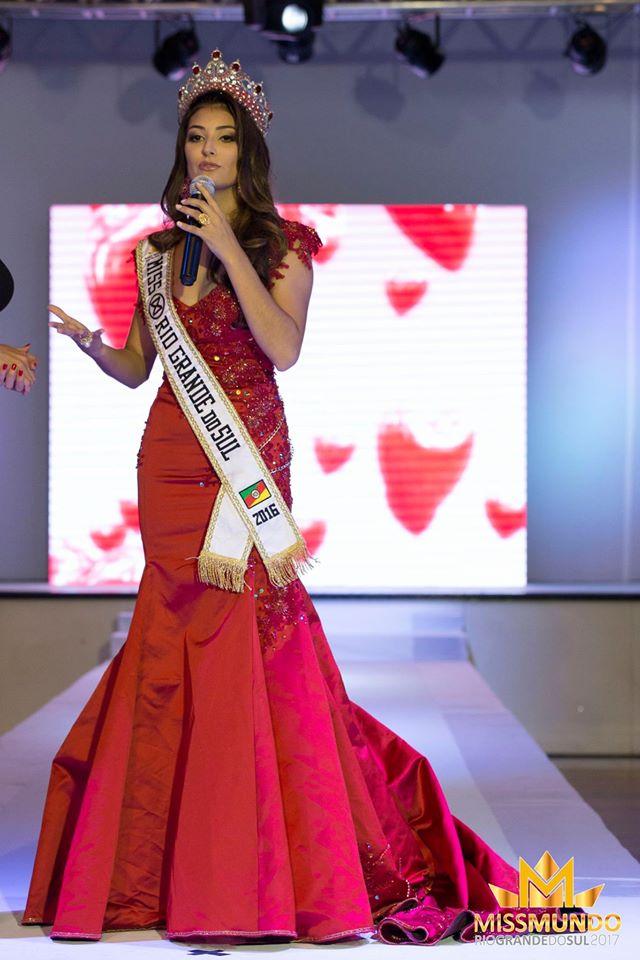 caroline venturini, top 20 de miss grand international 2017. - Página 2 2uaphd5k