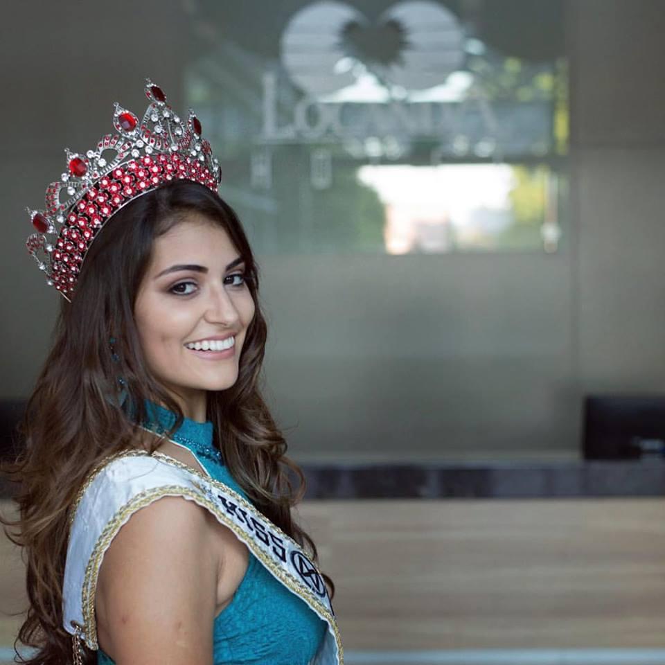 caroline venturini, top 20 de miss grand international 2017. - Página 2 Dcbjldzp