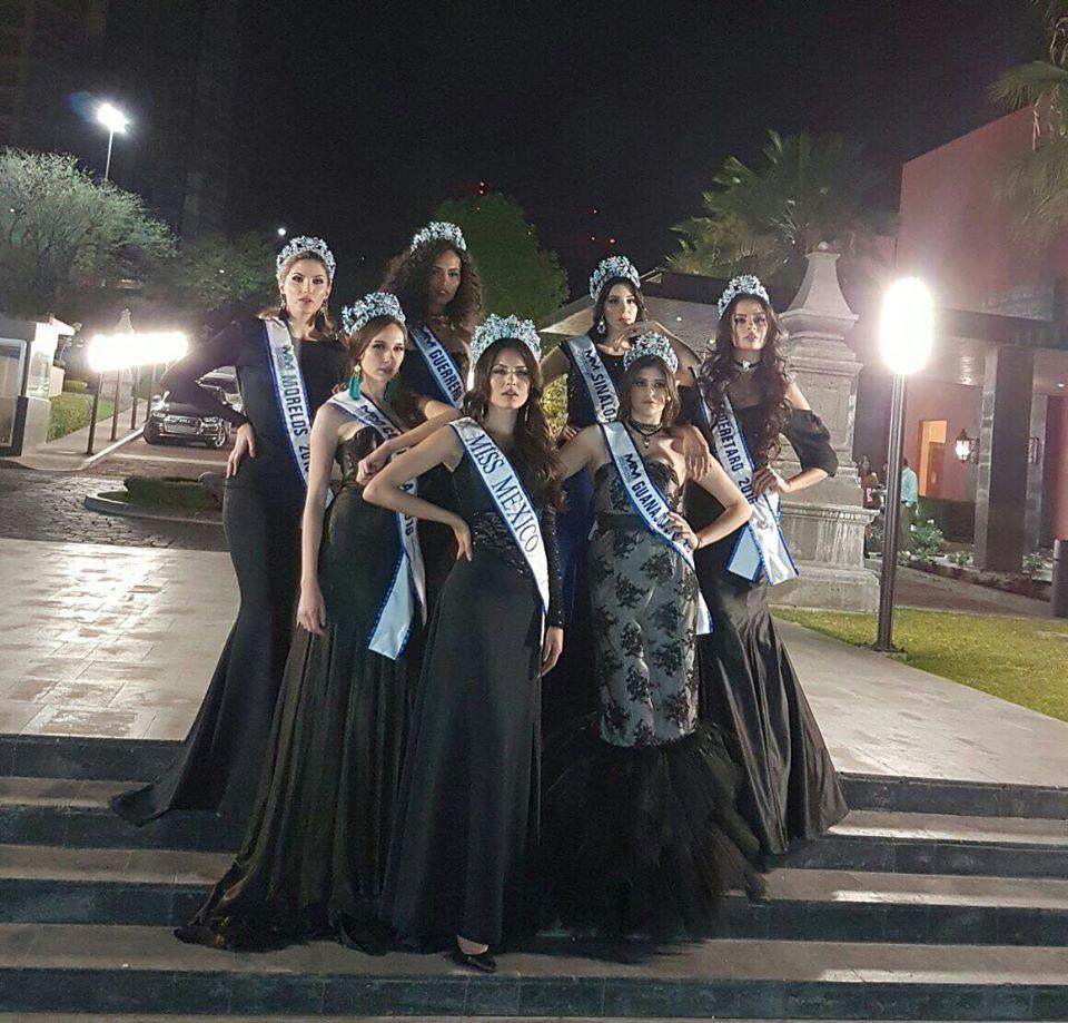 andrea meza, mexicana universal chihuahua 2020/1st runner-up de miss world 2017. - Página 2 Hcu6pdcj