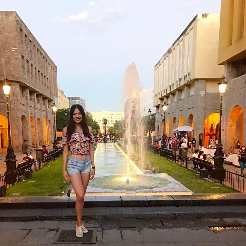 andrea meza, mexicana universal chihuahua 2020/1st runner-up de miss world 2017. - Página 2 Ogww8e9f