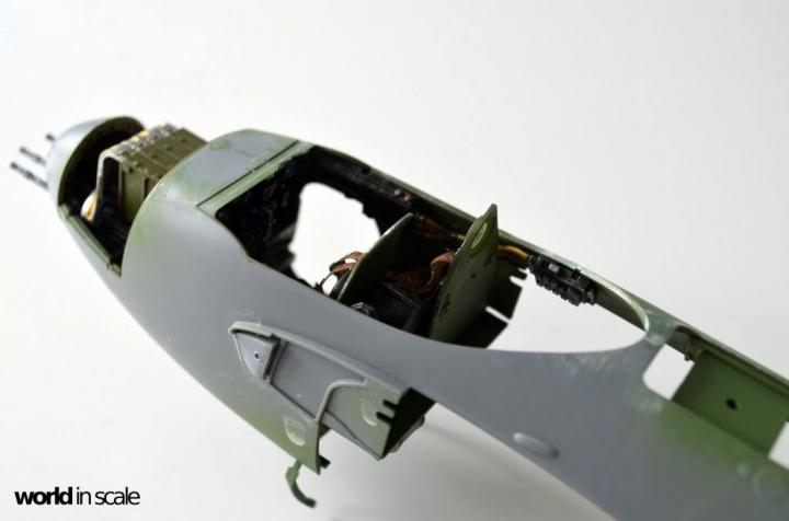 De Havilland Mosquito Fb. Mk VI - 1/32 by Tamiya 3vvm5uwg