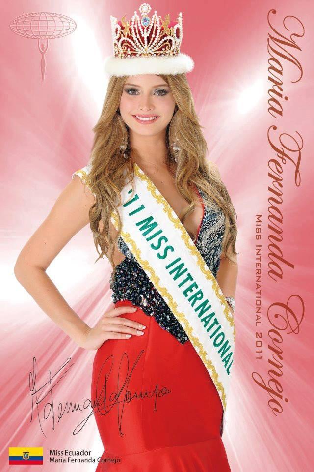maria fernanda cornejo, miss international 2011. - Página 11 Ksk26w9l