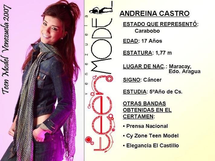 andreina castro, miss teen model venezuela 2007. - Página 2 7hcv8lrs