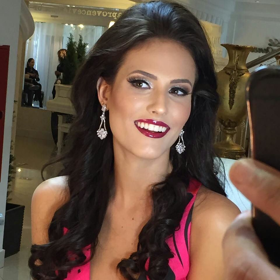 taiany zimpel, miss mato grosso universo 2016. O5eimhc3