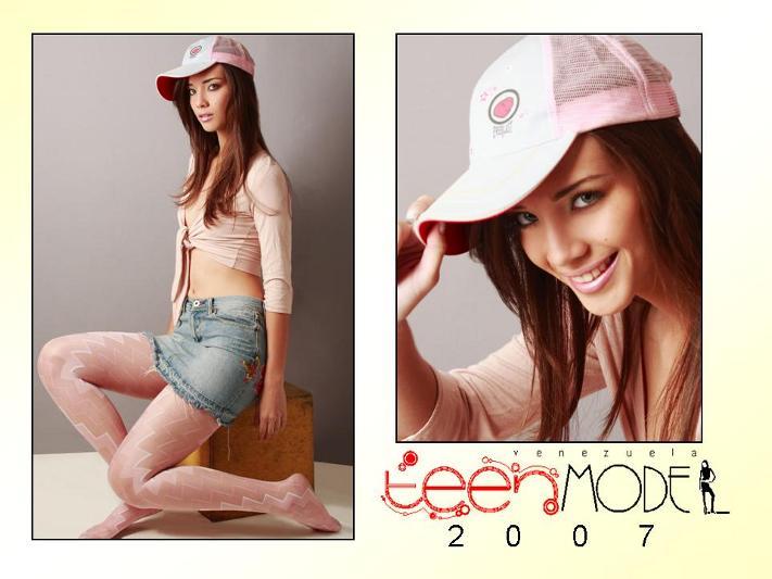 andreina castro, miss teen model venezuela 2007. - Página 2 Ym746swj