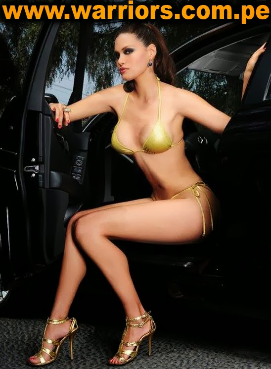 claudia maria carrasco, miss exclusive of the world 2011. Q275ps7y