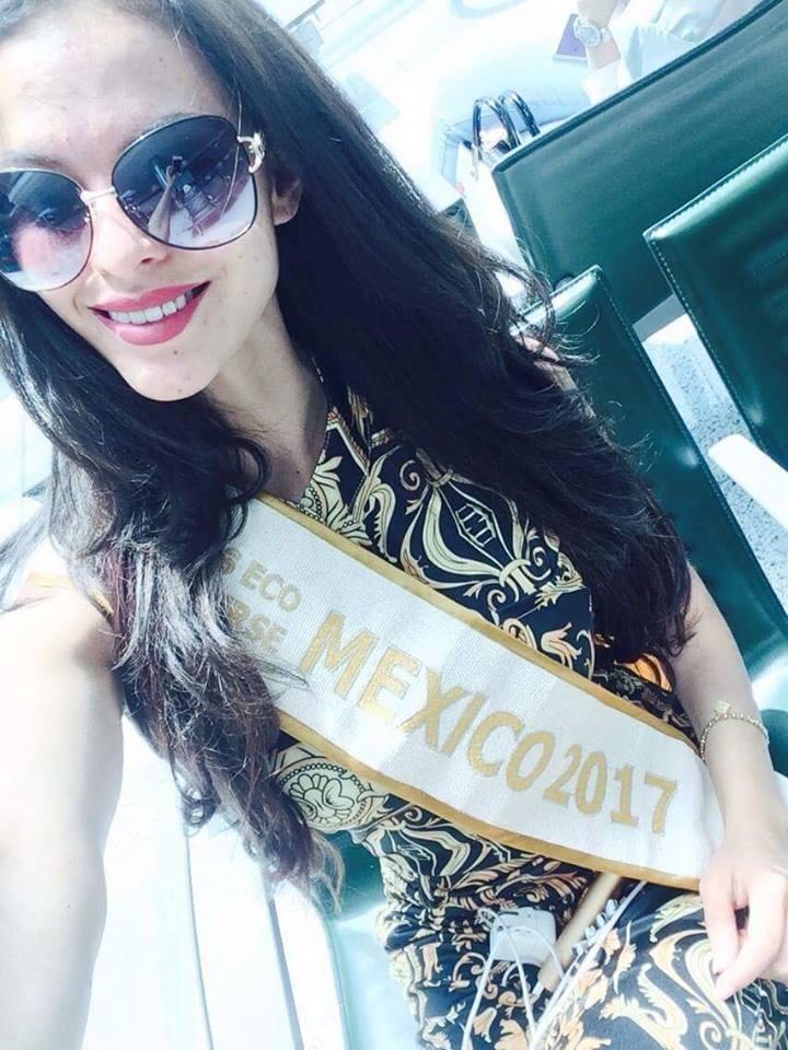 veronica salas, miss intercontinental 2017/top 20 de miss eco international 2017. - Página 3 3wjgf82q