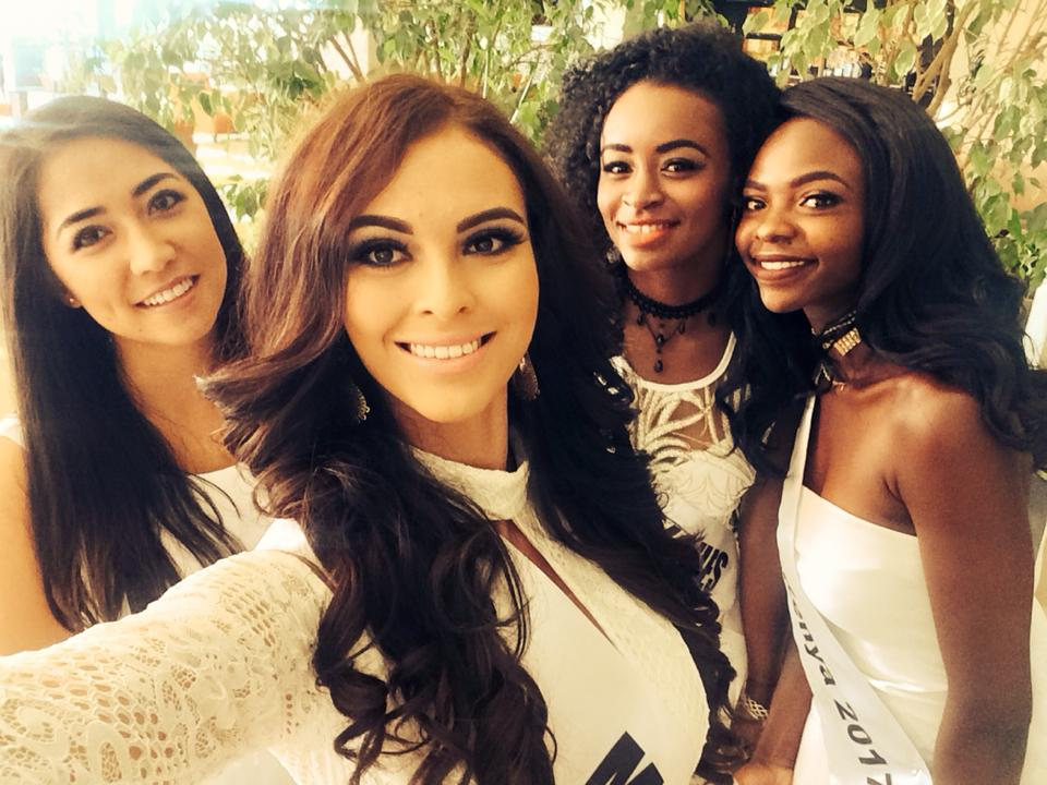 veronica salas, miss intercontinental 2017/top 20 de miss eco international 2017. - Página 2 6fwl2v7t